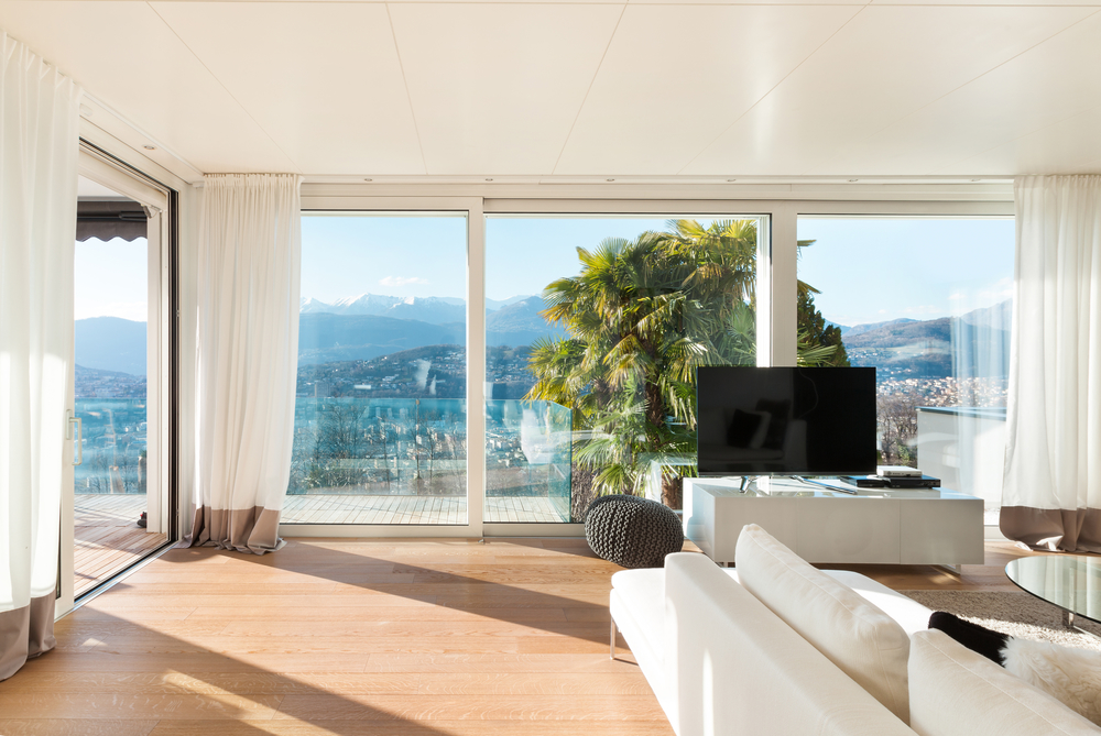 How to Choose the Right Curtain Rod for your Window Treatments