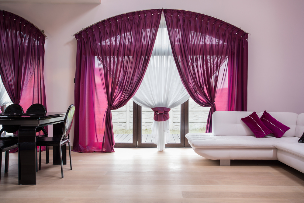 Picking the Right Window Curtains for Your Home: What you Need to Know