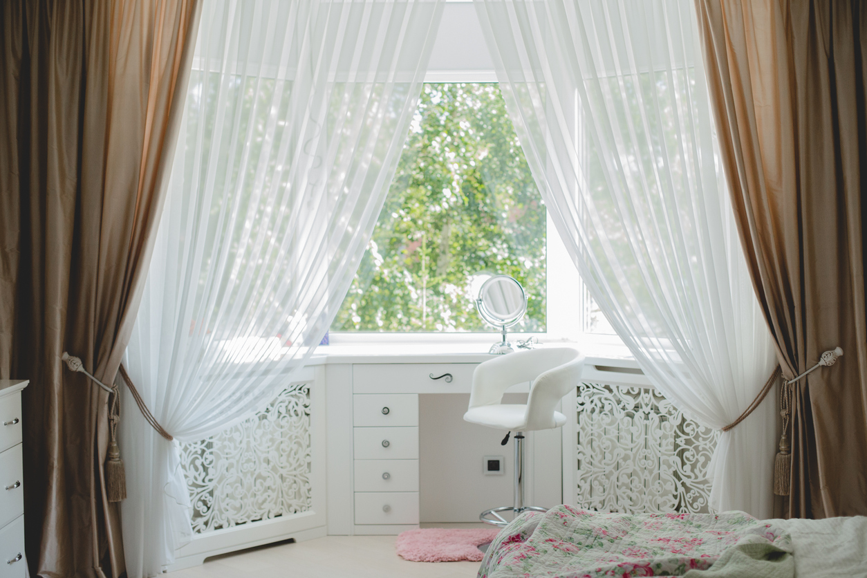 Mistakes to Avoid When Hanging your Curtains
