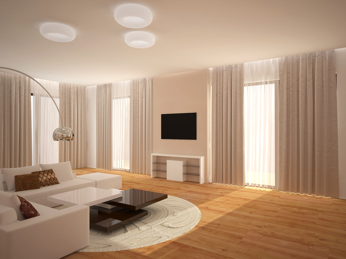 Types of Curtain Tops and Mistakes to Avoid