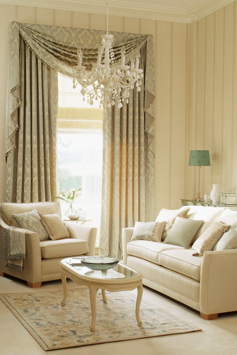 types of curtain tops and mistakes to avoid discover