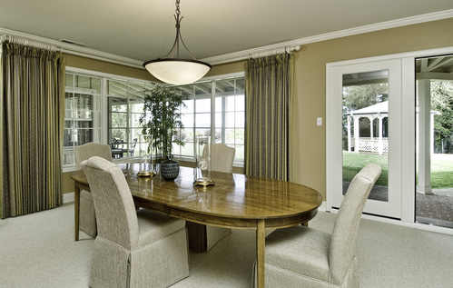 Double Curtain Rod: How to Choose one for your Window