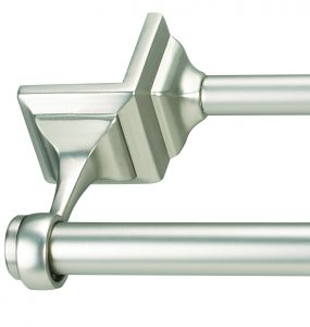 Tension Curtain Rods