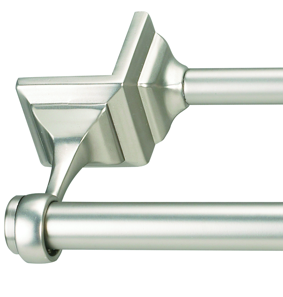 Tension Curtain Rods Discover Drapery Hardware